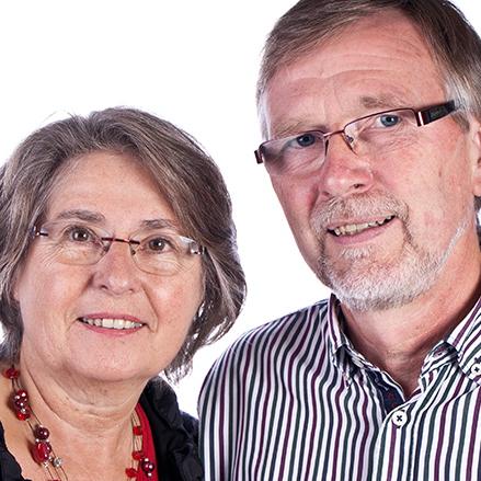 Christa und Dirk Lüling
