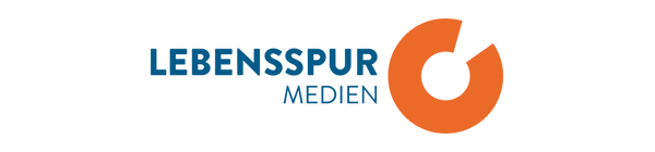 Logo LebensSpur Medien