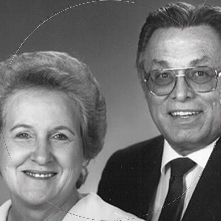 John und Paula Sandford